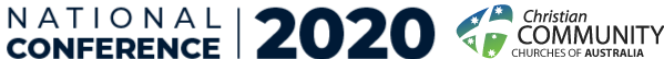 CCCAust National Conference Logo